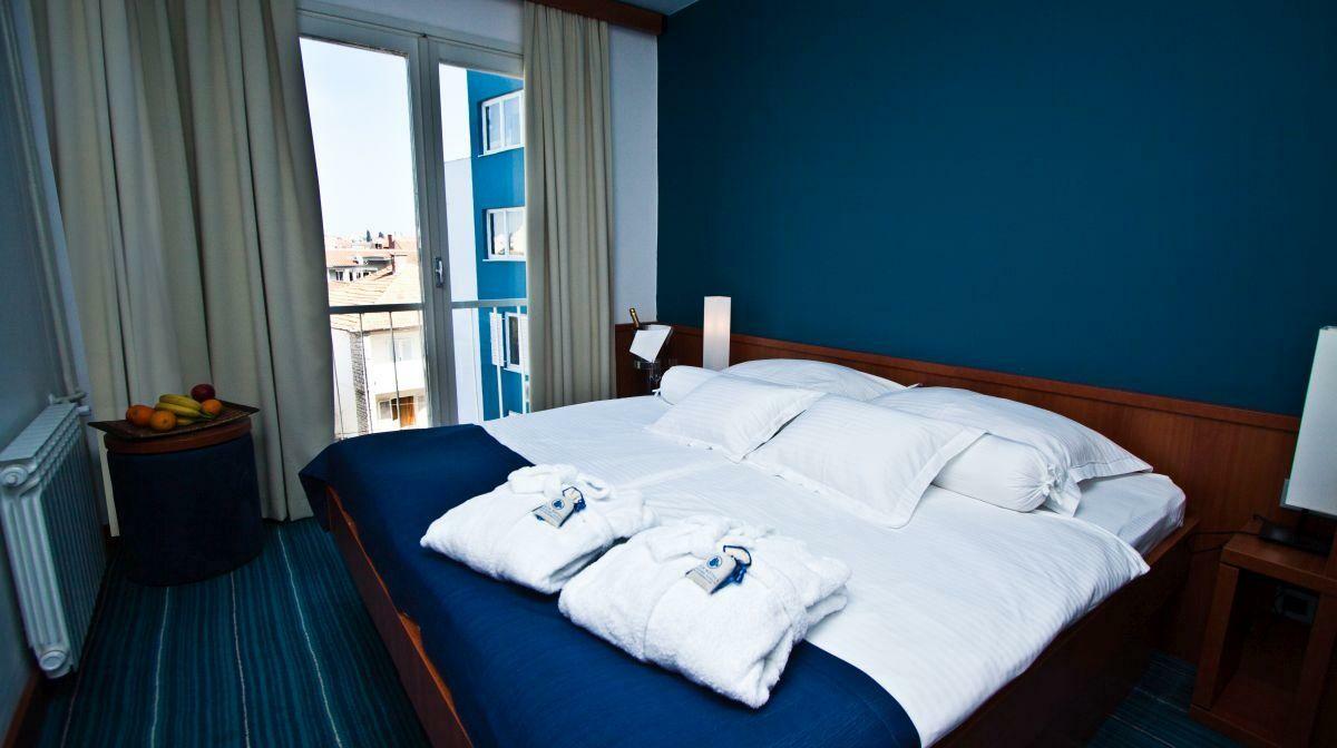 Biograd na Moru, Hotel Kornati, comfort soba