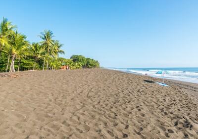Kostarika - Playa Conchal