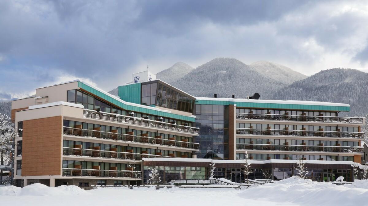 Skijanje i wellness u Sloveniji, Bohinjska Bistrica skijanje, Bohinj Eco