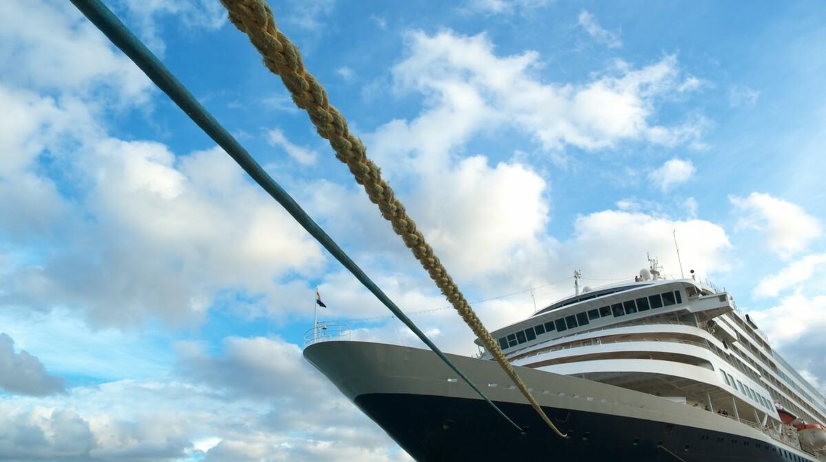 Krstarenje