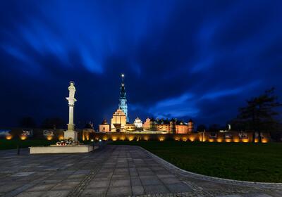Poljska mondo travel, Czestochowi svetište Jasna Gora, Mondo travel