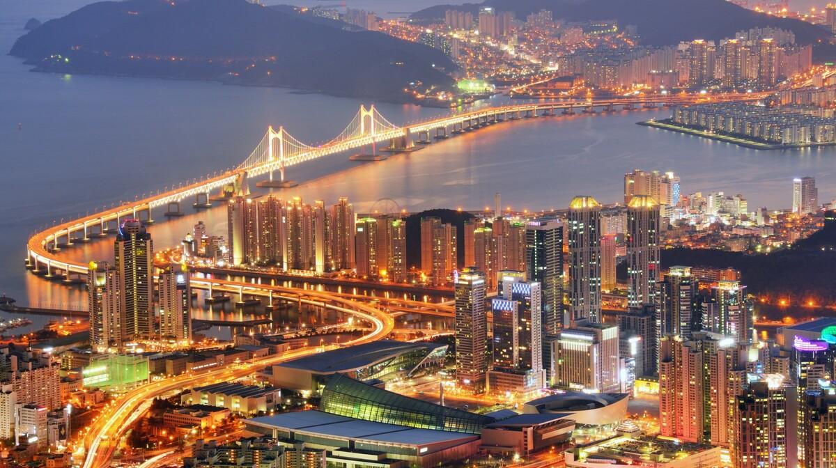 Južna Koreja, panorama modernog Seula, garantirani polasci, vođene ture, pratitelj putovanja