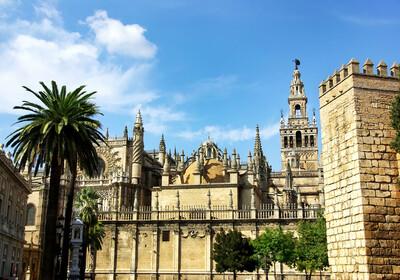 Palača Alcazar, putovanje u Andaluziju, garantirani polasci, mondo travel