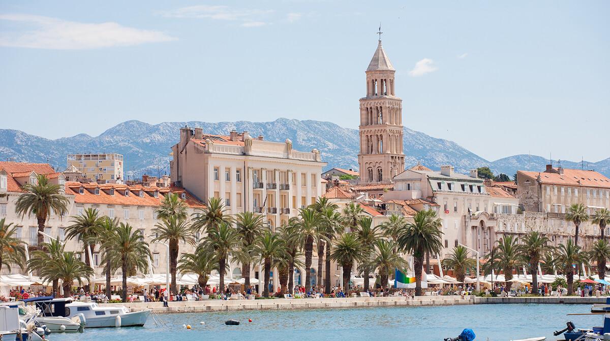 Sv. Duje, Putovanje Split, mondo travel, garantirani polasci