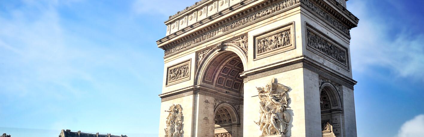 Putovanja Pariz