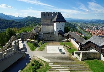 Celje, kolekcija putovanja Upoznajmo Sloveniju, garantirani polasci