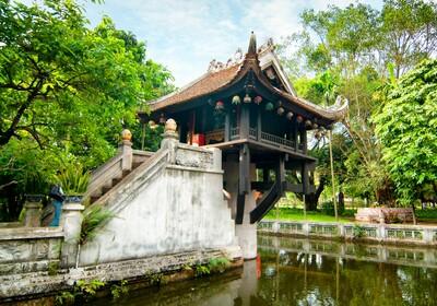 Vijetnam, Hanoi
