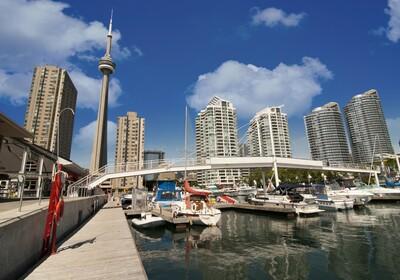 Kanada, Toronto, grupni polasci, vođene ture, garantirani polasci