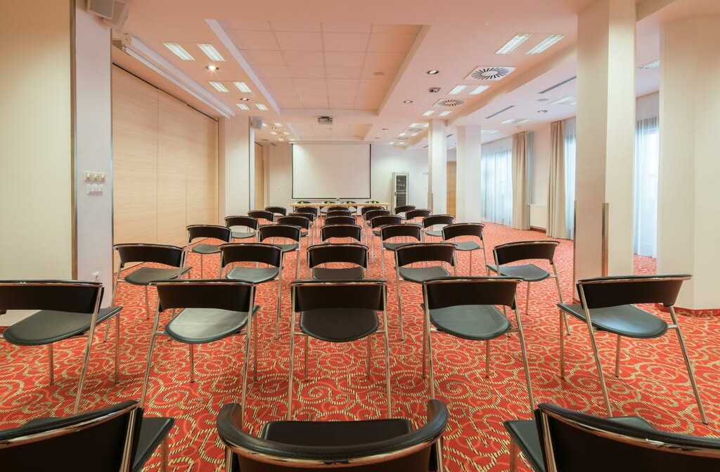 Slovenija, Skijanje Kranjska Gora, konferencijska dvorana za sastanke