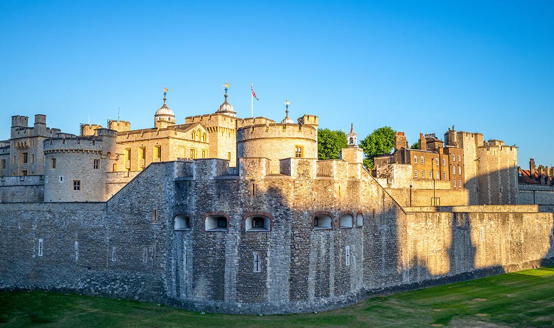 London, Tower of London, hotel u centru grada, najbolji pratitelji putovanja, garantirani polasci