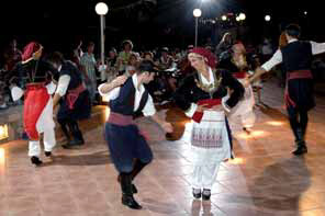 folklorni ples, putovanja zrakoplovom, Mondo travel, europska putovanja, garantirani polazak