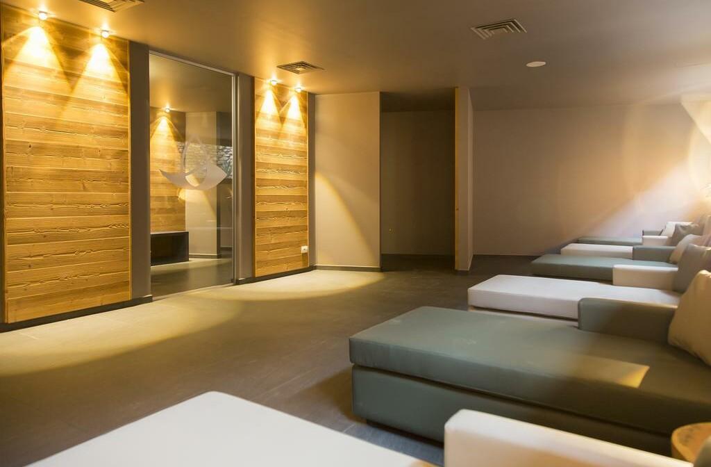 Skijanje u Italiji, Asiago, Linta Hotel Wellness & Spa, prostor za opuštanje