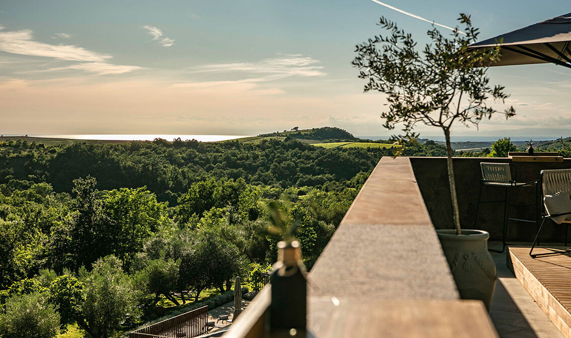 San Canzian hotel, odmor u Istri, mondo premium, vikend putovanja, San Canzzian Village