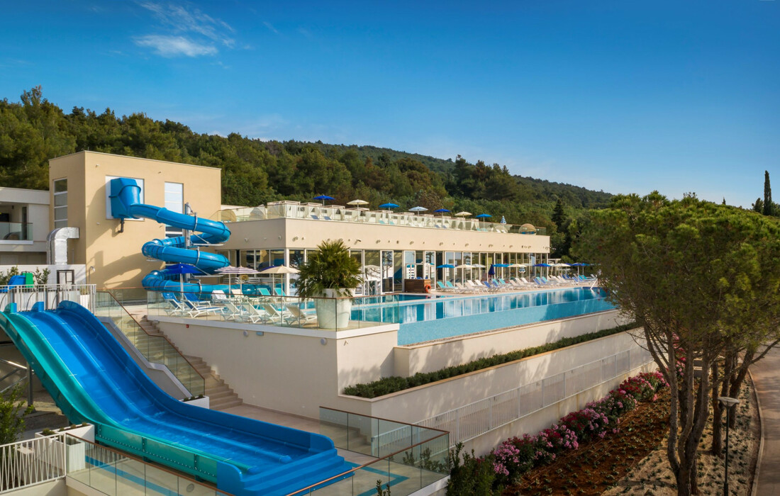 Rabac Girandella Valamar Collection Resort Girandella Maro Suites 04