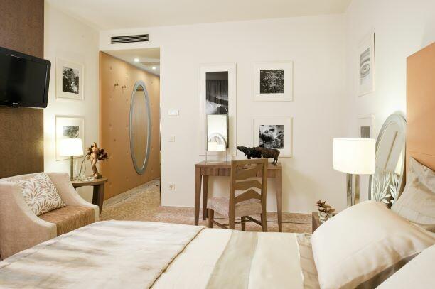 Rogaška Slatina, GRAND HOTEL SAVA 4* SUPERIOR