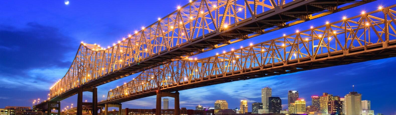 New Orleans  - Louisiana