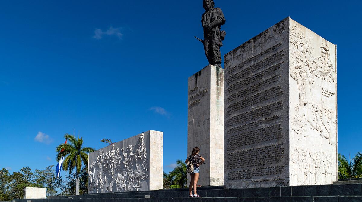 Kuba, Santa Clara