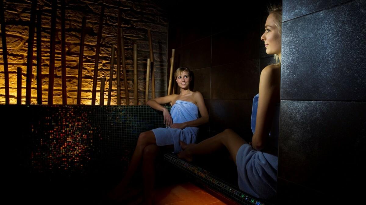 wellnes u sloveniji, Bohinj Park ECO Hotel exclussive wellness