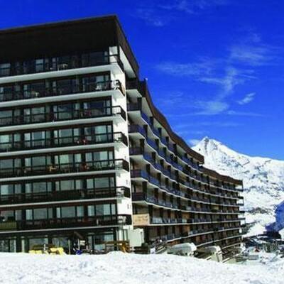 Skijanje Francuska, Apartmani Tignes Classic,  Val Claret I Le Lac