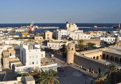 Sousse, Tunis, ljetovanje Mediteran, charter let Tunis, garantirani polasci