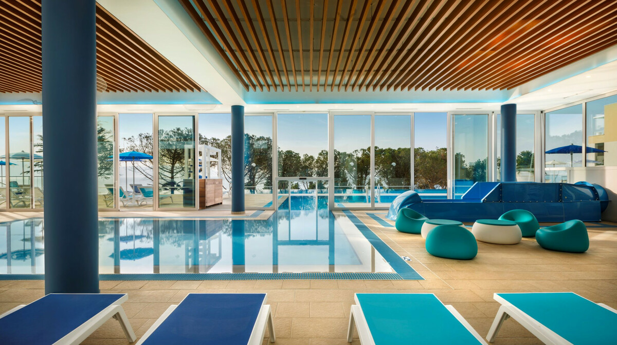 _Rabac Girandella Valamar Collection Resort Maro Suites