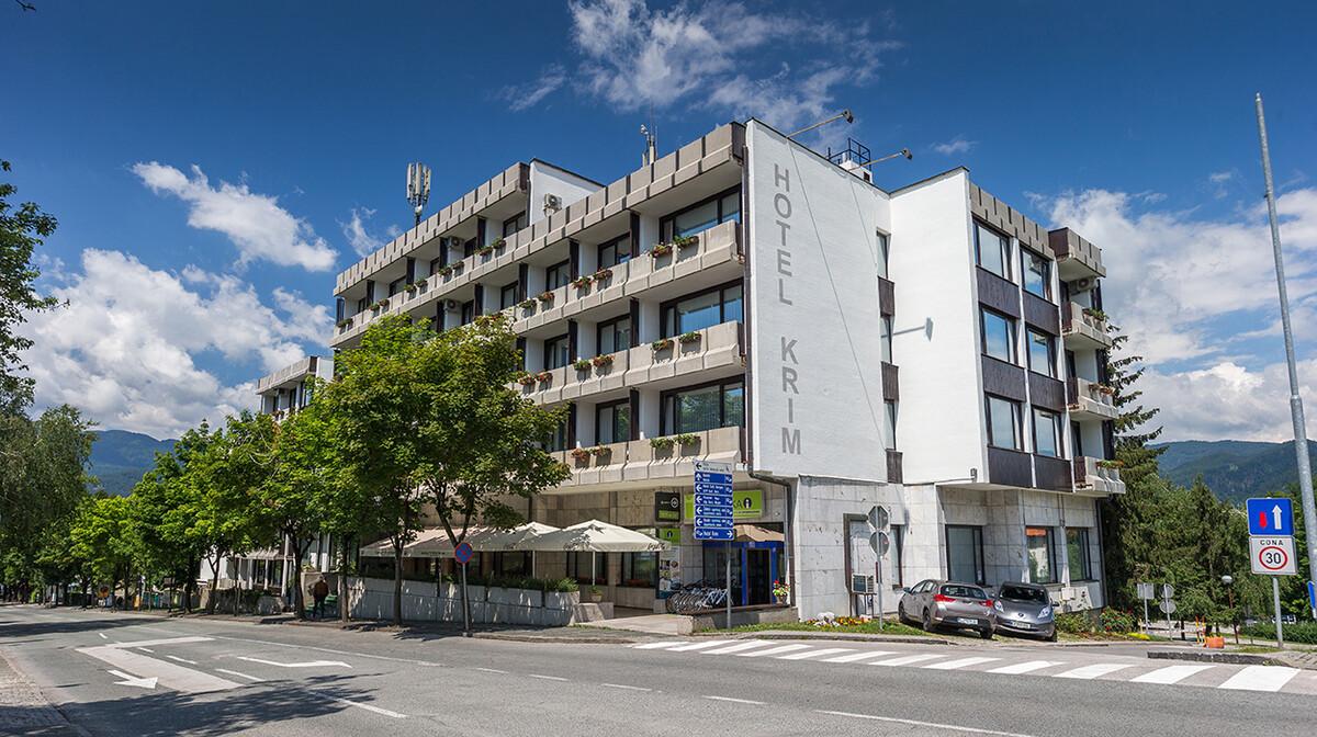 Skijanje u Sloveniji, Hotelu Krim Bled, wellness u sloveniji
