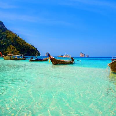 Krabi, putovanja zrakoplovom, Mondo travel, daleka putovanja, garantirani polazak
