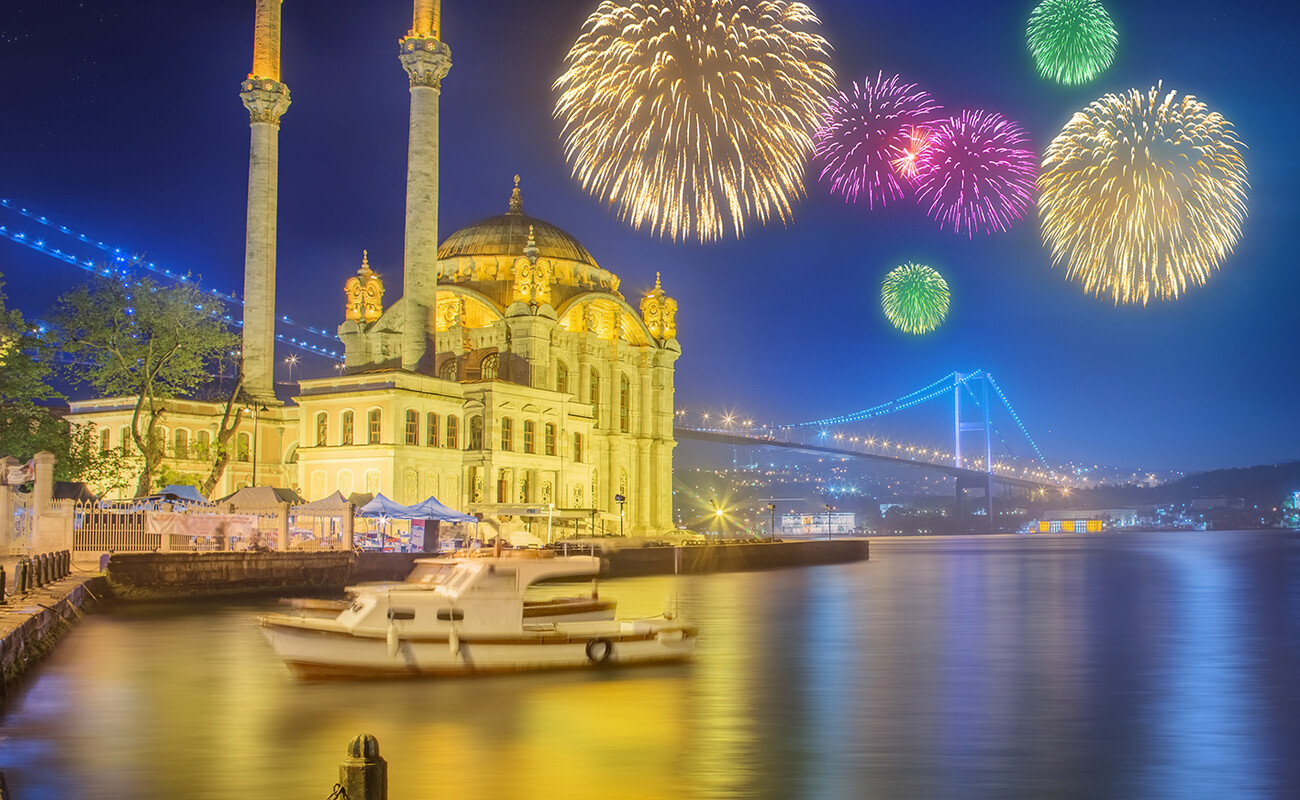 vatromet, istanbul, mondo travel