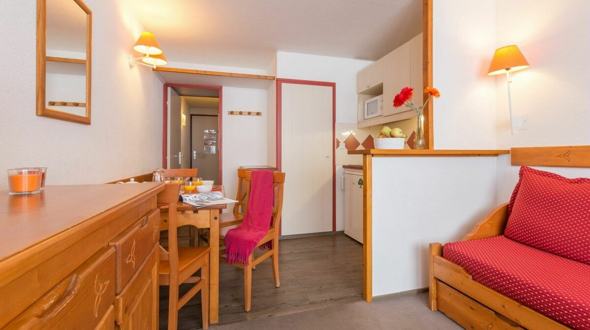 Residences Alpe d'Huez