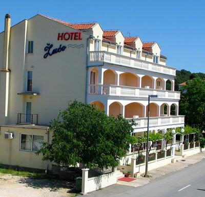 Hotel Žućo