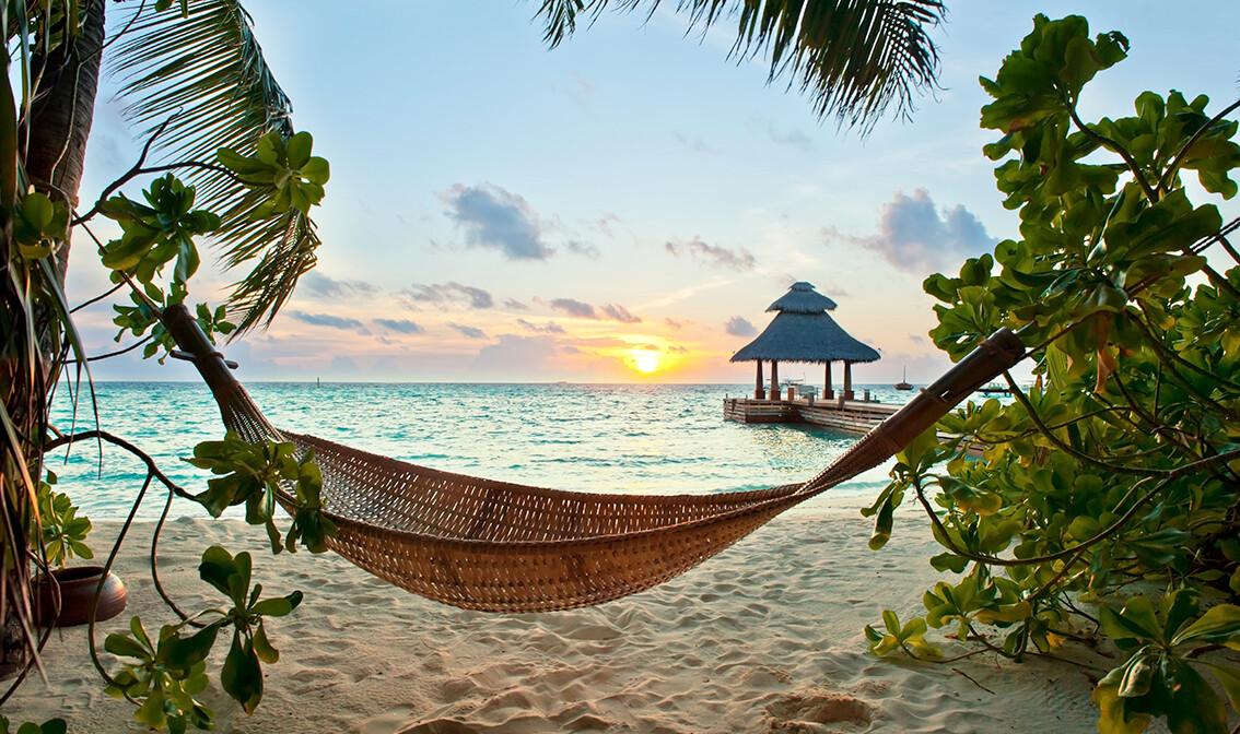 Maldivi, pogled na zalazak sunca, putovanje na Maldive, grupni polasci, daleka putovanja