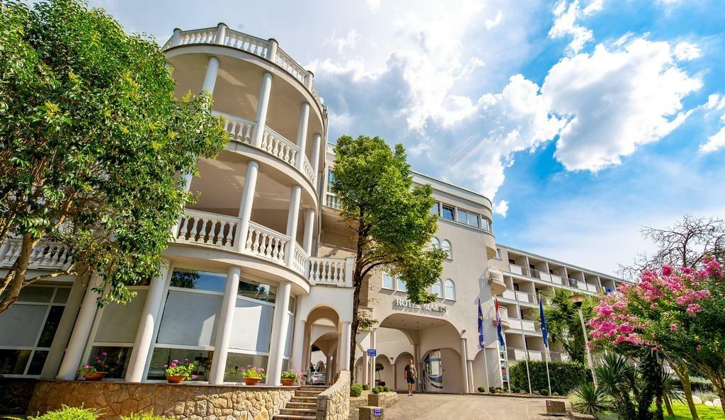 Hotel Malin, Malinska, Krk