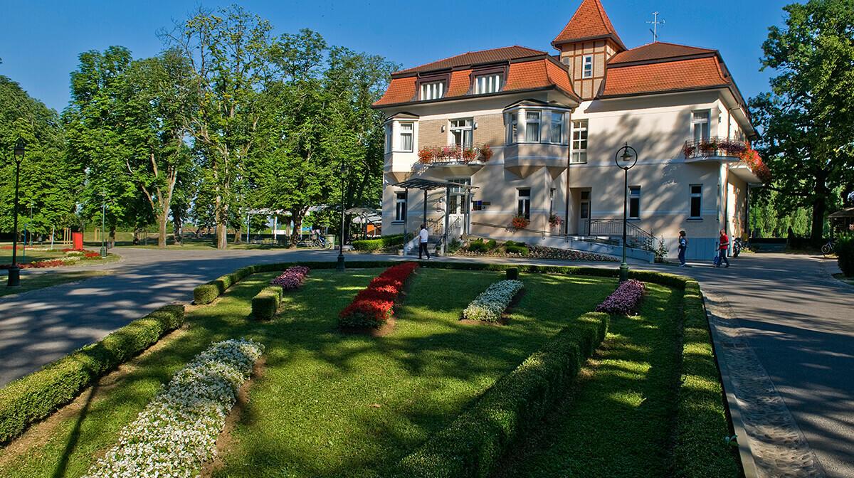 Karlovac, Hotel Korana Srakovčić