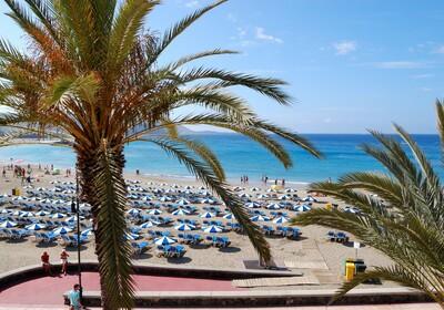 plaža, putovanja zrakoplovom, Mondo travel, europska putovanja, garantirani polazak