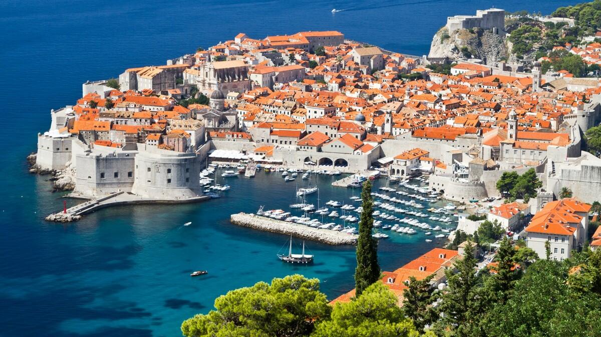 Dubrovnik 2020 2