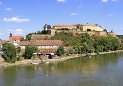 Petrovaradin - Novi Sad