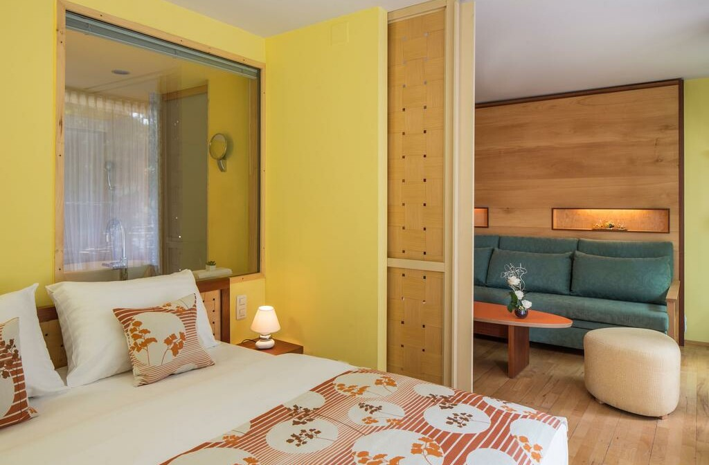 Zadar, Hotel Adriana