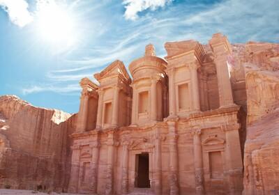 Petra, putovanje Jordan i Izrael, daleka putovanja, grupni polasci