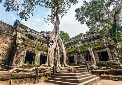 Angor Wat, putovanja zrakoplovom, Mondo travel, daleka putovanja, garantirani polazak