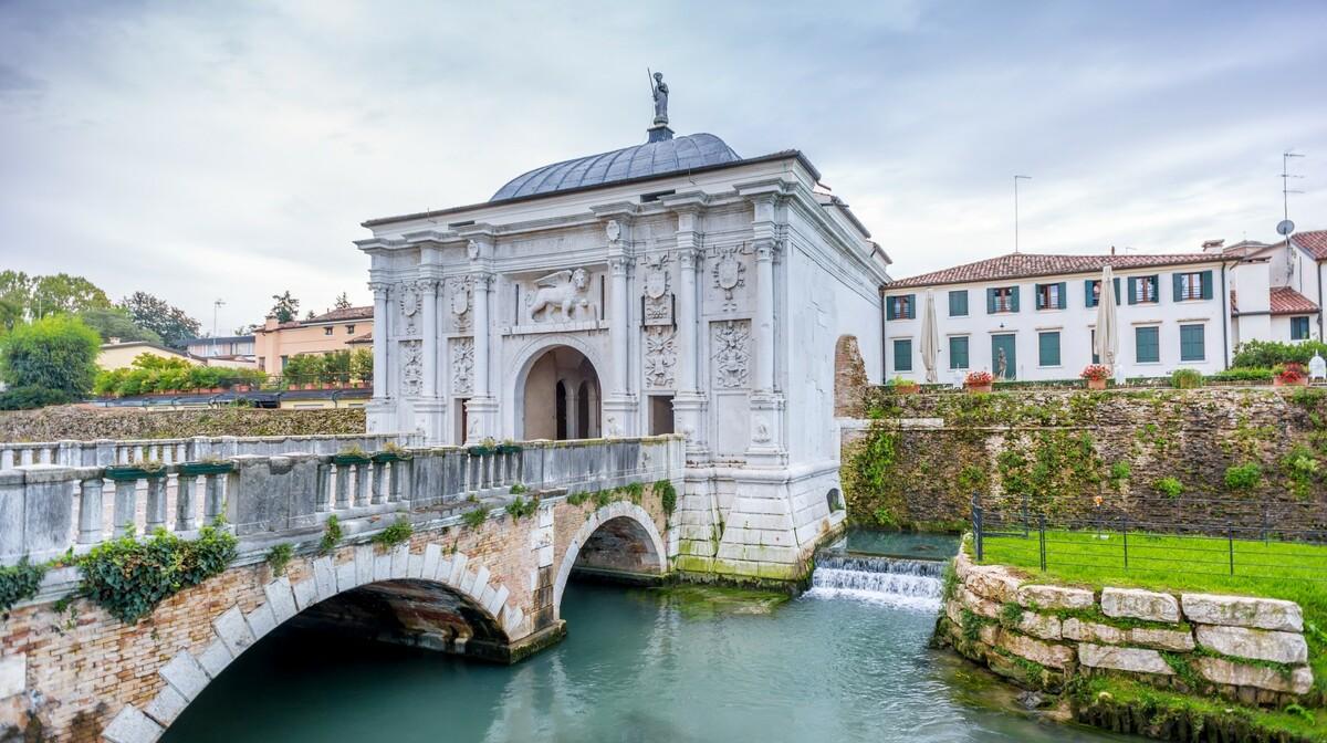 Treviso - Italija