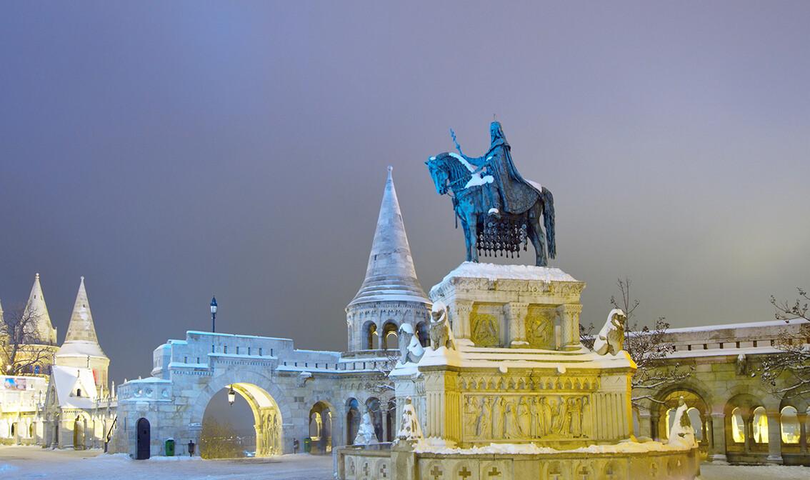 Ribarska utvrda na Budimu, putovanje u Budimpeštu, Mondo travel
