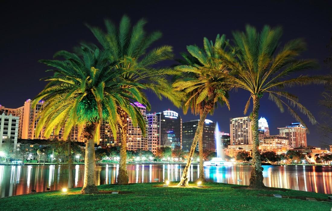 SAD - Orlando