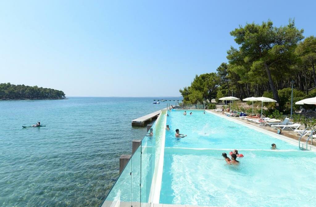 Hotel i Resort Crvena Luka, Biograd na moru