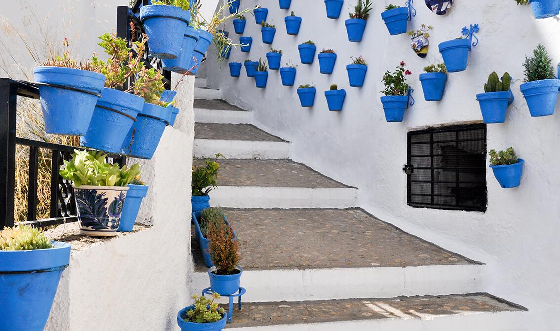 Židovska četvrt u Cordobi, putovanje Andaluzija, vođene ture, putovanje avionom, mondo travel