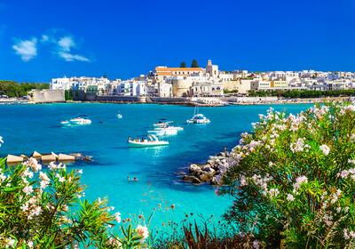 Italija - Puglia, Otranto