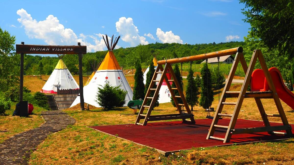 Indijansko selo