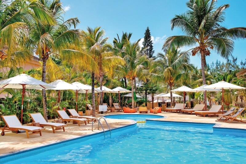 Mauricijus, Trou d'eau Douce, Friday Attitude3