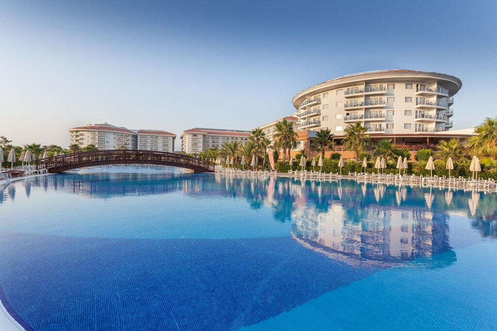 Antalya, Side, Hotel Seaden Sea World resort & Spa