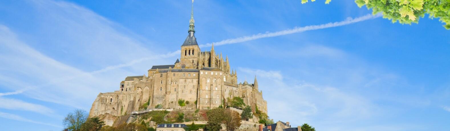 Putovanja Normandija