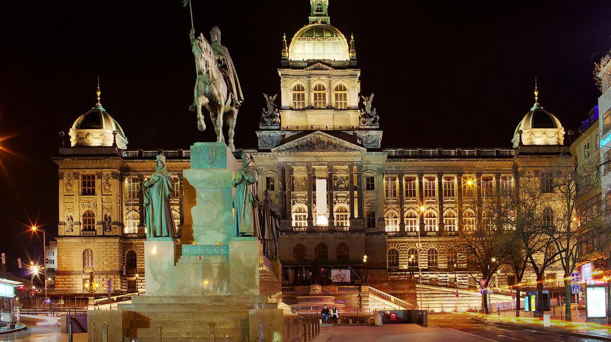 Vaclavski trg